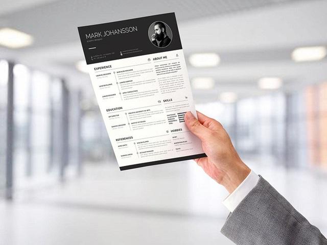 viết mẫu cv marketing chinh phục nhà tuyển dụng
