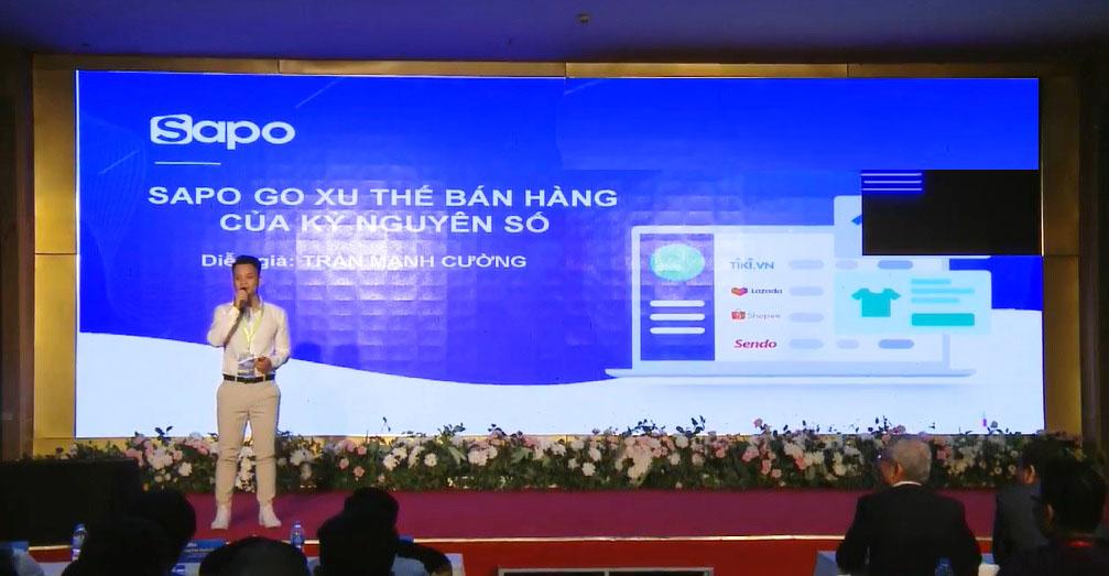 Giải pháp Sapo Go giúp Growth Hacking