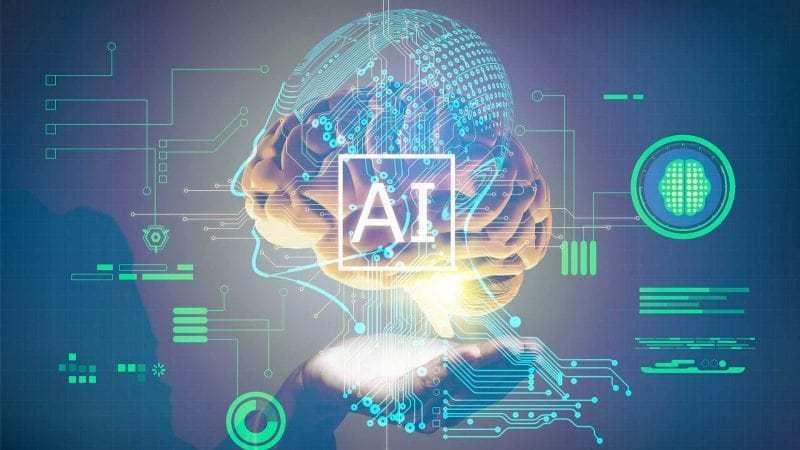 Xu hướng áp dụng AI (trí thông minh nhân tạo) vào Marketing ngày càng tăng trưởng