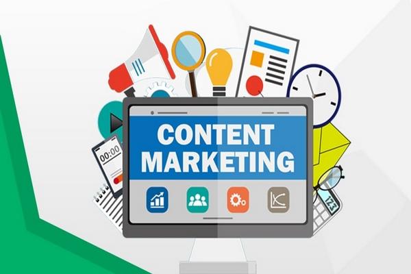 Vai trò quan trọng của content trong các chiến dịch Marketing