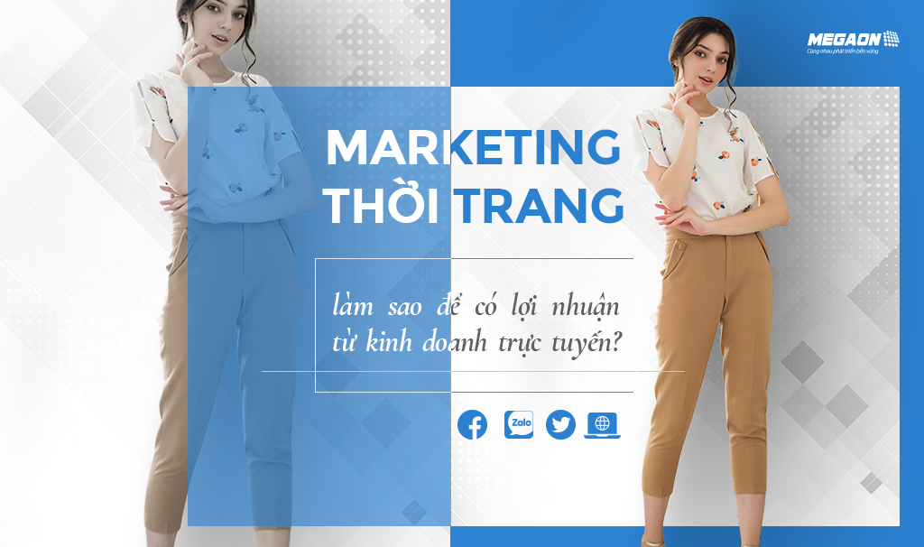 Marketing thời trang
