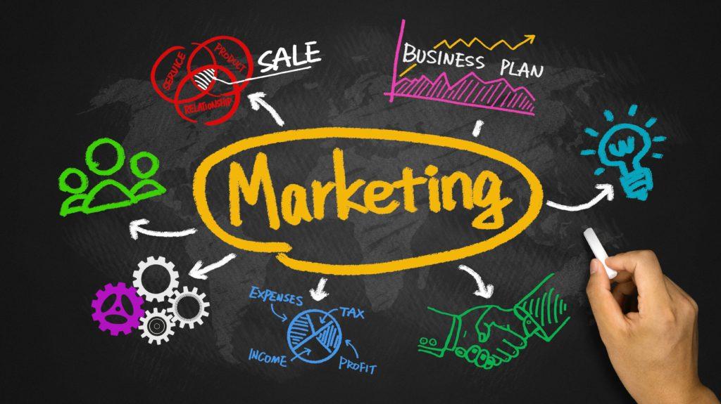 Marketing_Job ngon