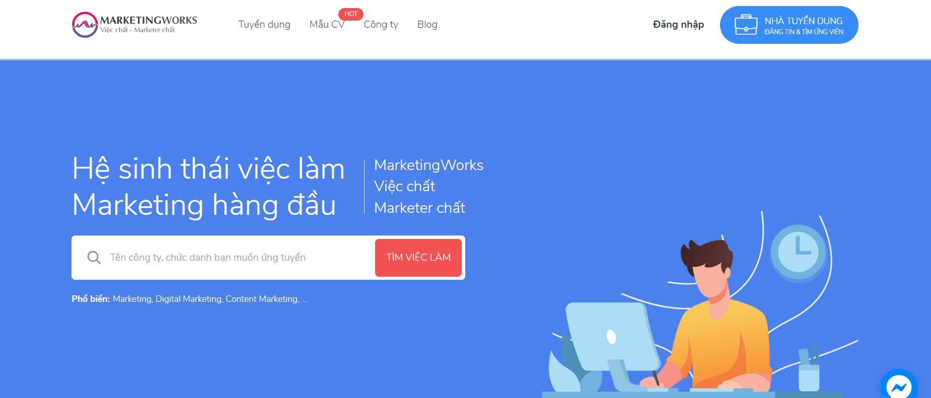 MarketingWorks