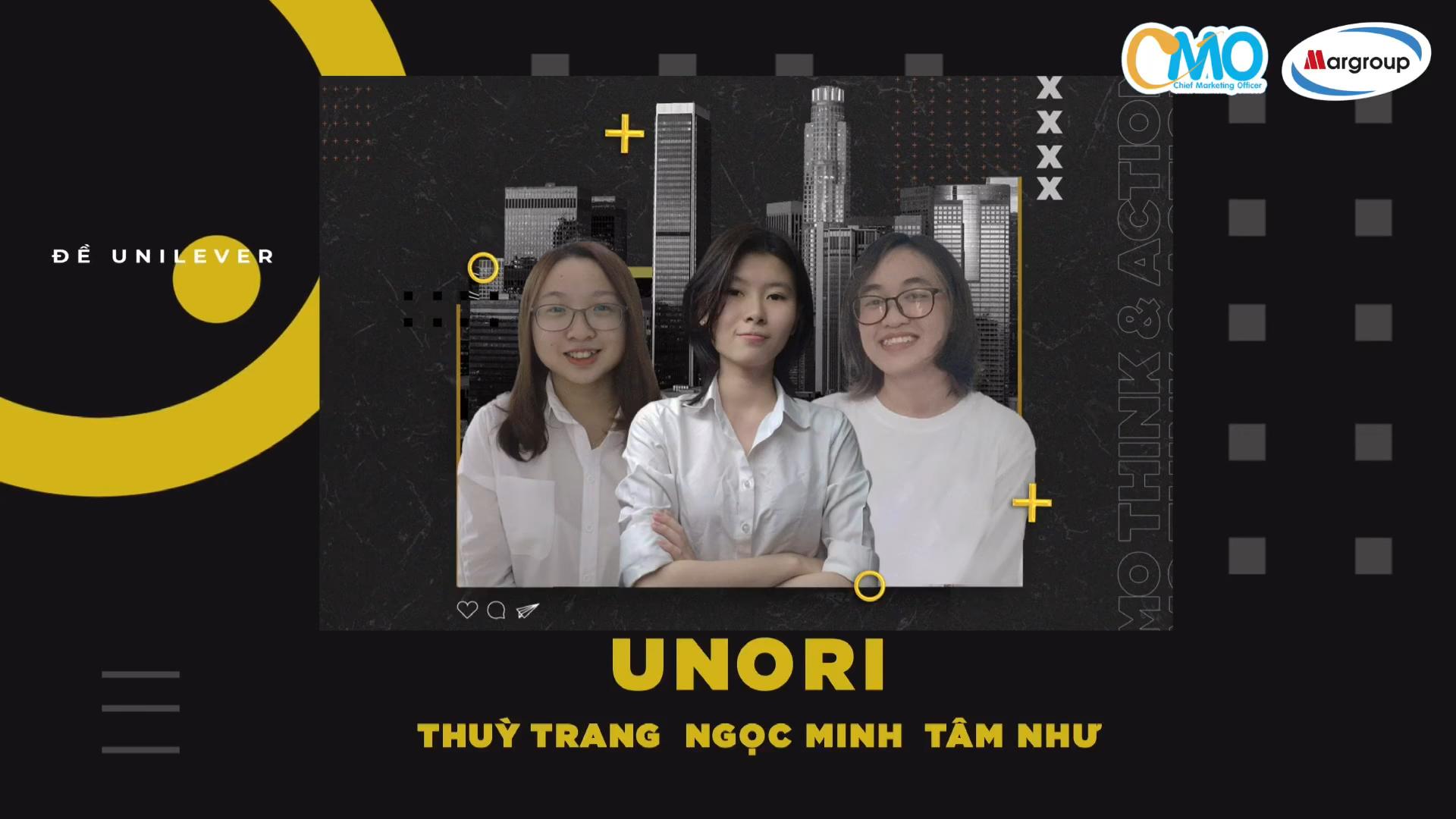 CMO _THINK _AND_ ACTION_ 2021_UNORI