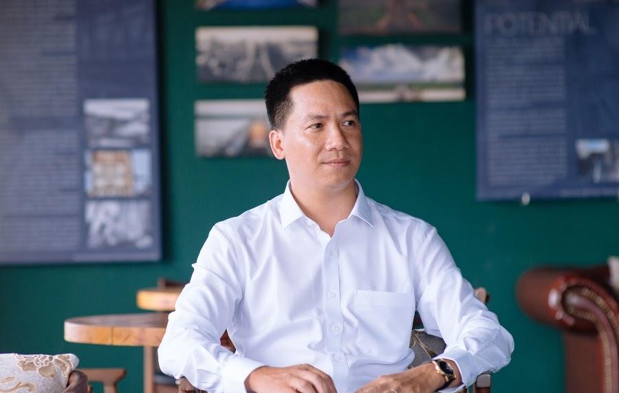 Ong _Tran_ Manh _Hung_CEO & Founder_Vinh _Thai_ Marketing