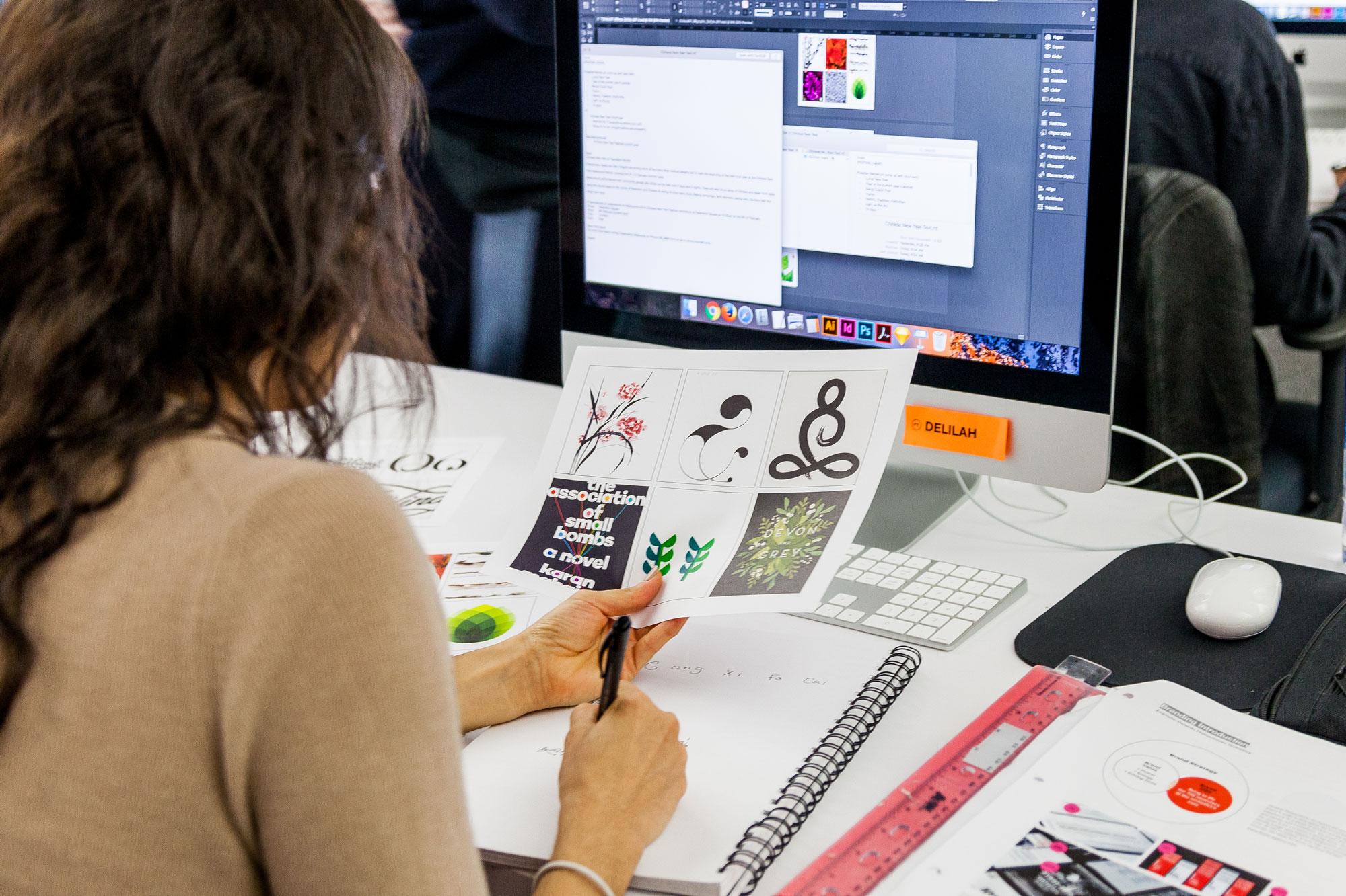Designer can nhung gi